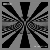 "House Boat ""Thorns of Life"" CD (Traffic Street)"
