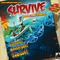 Survive - Escape from Atlantis!