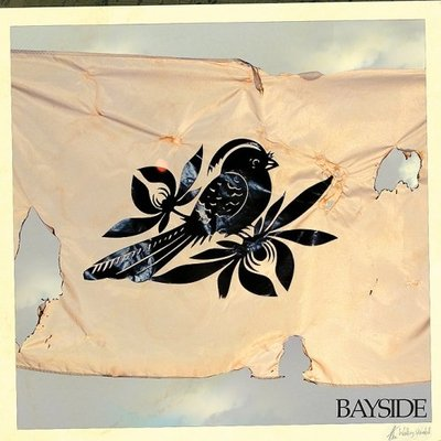Bayside- the walking wounded