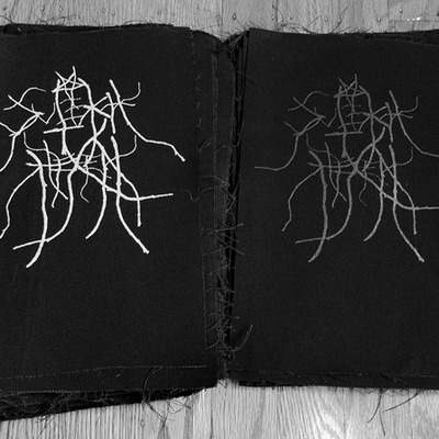 Sutekh hexen logo back patch