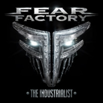 Fear Factory - The Industrialist (black vinyl)