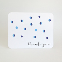 maru flat notecards