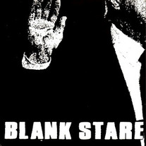 Blank Stare - 'Third Party Records' 7inch