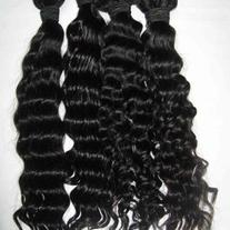 Virgin Curly Peruvian (22 inch)
