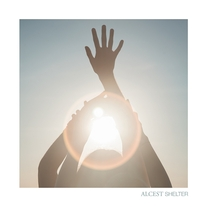 Alcest - Shelter (white or black vinyl) *PRE-ORDER*