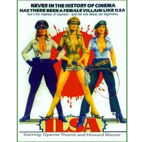 ILSA Times Three 8x10 #001