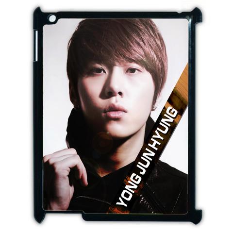Yong jun hyung 03 beast b2st korean boy band junyoon hyung doo joon