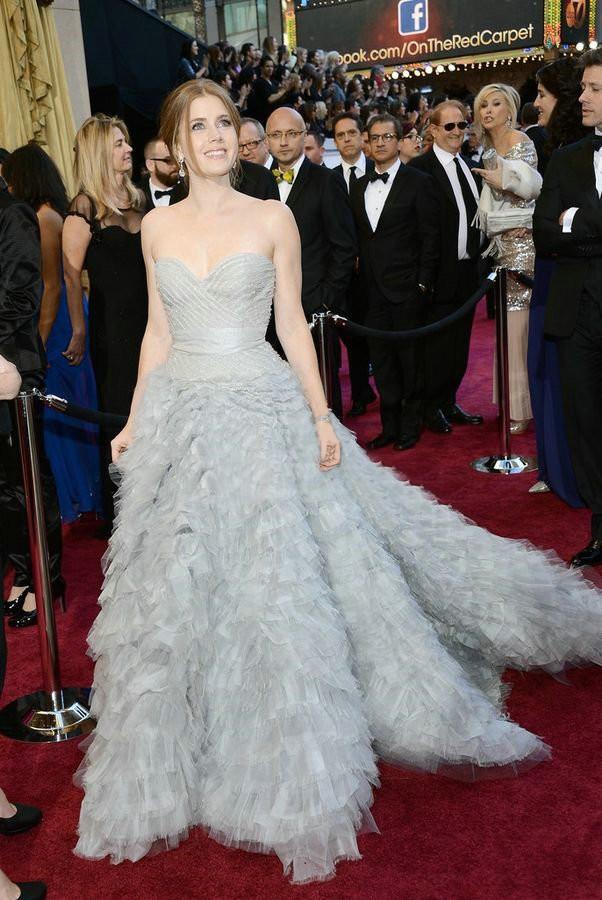 Silver Lace Boutique  ... Amy Adams Wedding