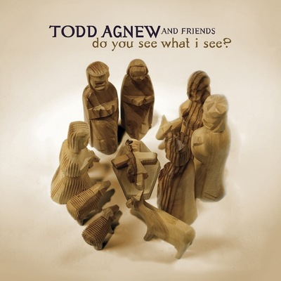 Todd agnew - do you see what i see? performance resource 2-cd set