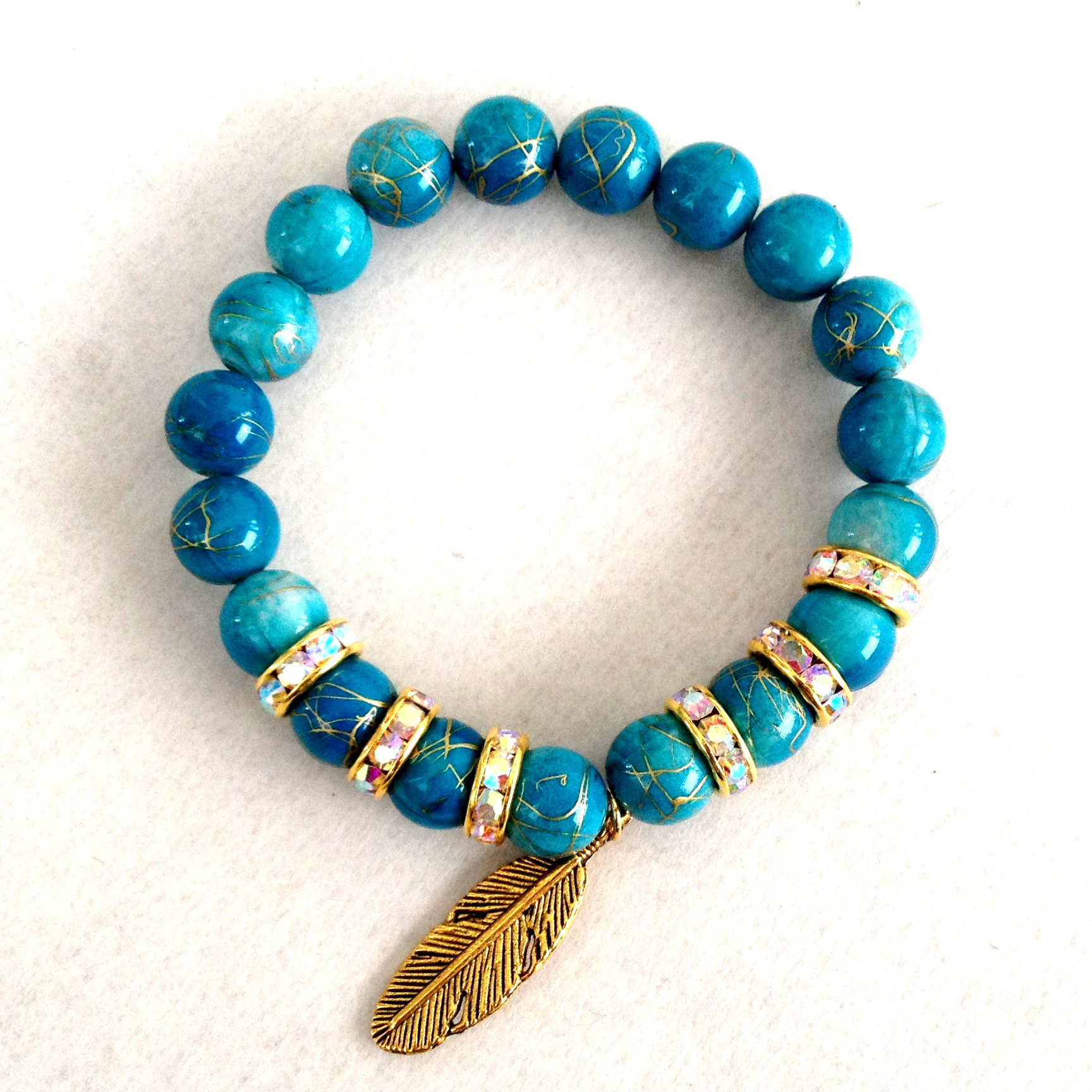 Image Result For How To Tell Real Turquoise