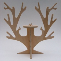 Objectify Jewellery Tree - 2 Branches