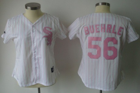 Women_20chicago_20white_20sox_2056_20buehrle_20white_20jerseys_20pink_20strip_original