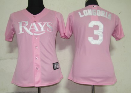 Women_20mlb_20jerseys_20tampa_20bay_20rays_203_20longoria_20pink_original