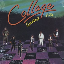 "Collage - Greatest Hits 12"" Vinyl"