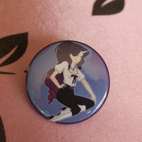 Rarity Button