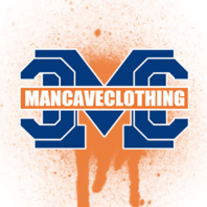 Man Cave Clothing