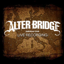 Alterbridge LIVE