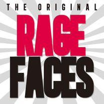 The Original Rage Faces