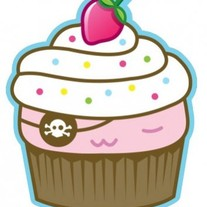 The Kawaii Cupcake