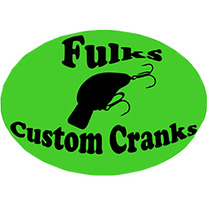 Fulks Custom Cranks