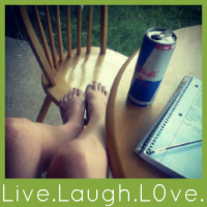 Live.Laugh.L0ve. The Shop