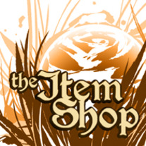 The Item Shop