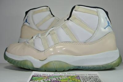 release date: 92499 efff4 Size 8.5   Original (OG) 1996 Air Jordan 11 (XI) – Columbia