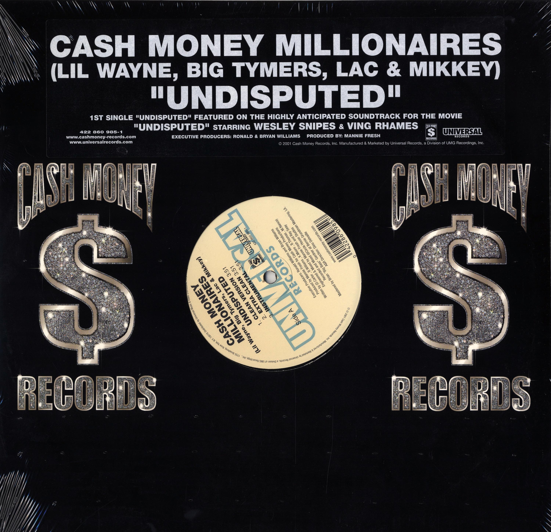 cash money original