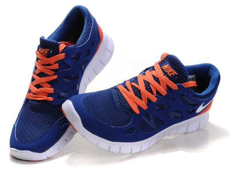 outlet store 19c29 9a301 Nike Free Run+ 2 - Royalblue Nacarat sold by Benix Apparel