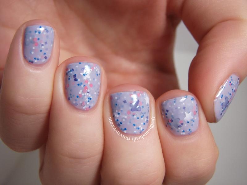 Lavender Chiffon | Spring 2014 Collection - Custom Pastel ...