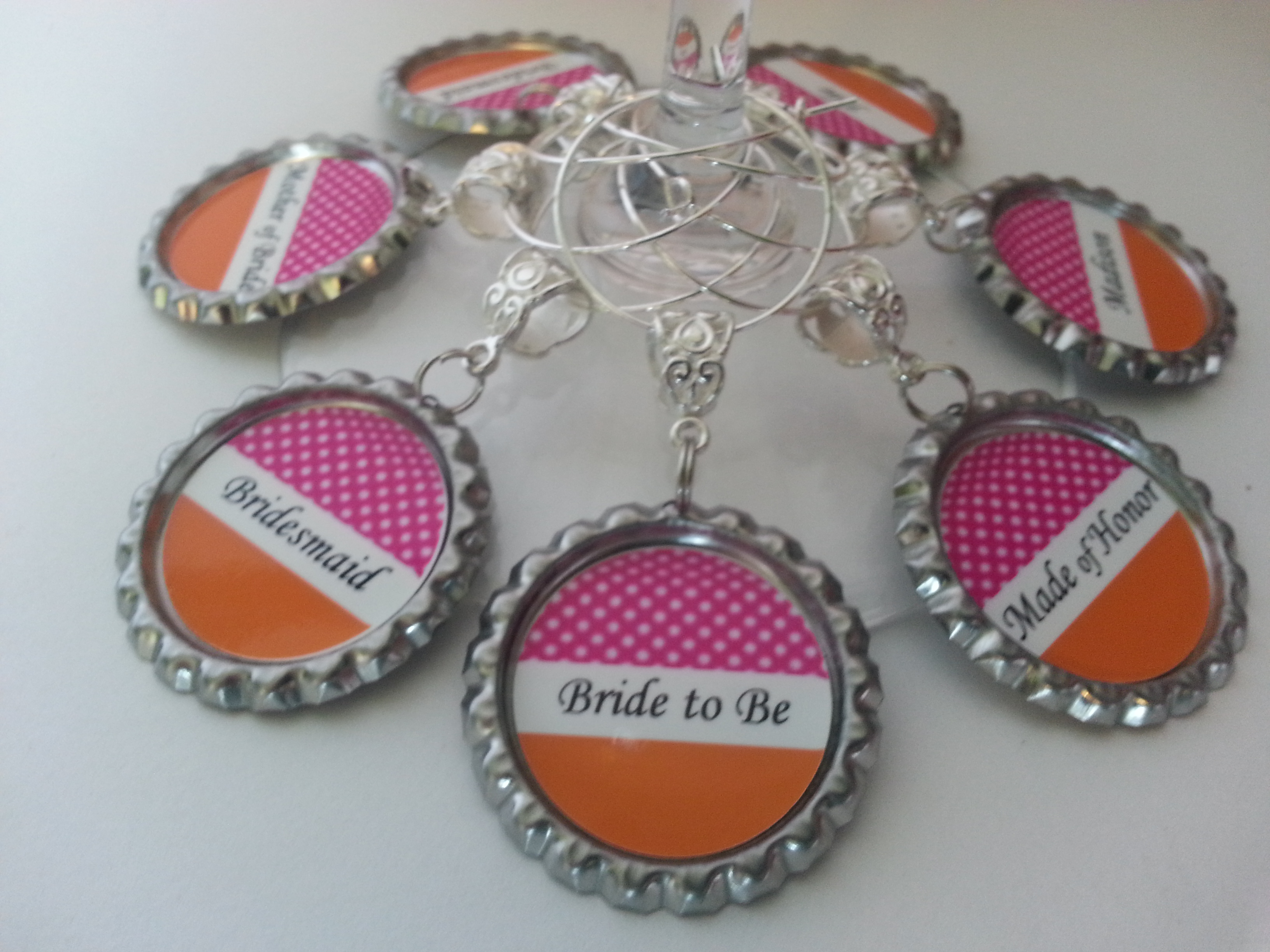 bridal 20shower 20tangerine 20and 20pink small