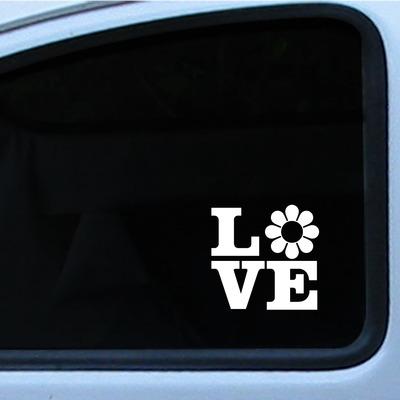 custom car sticker decals stick it die cut stickers. Black Bedroom Furniture Sets. Home Design Ideas