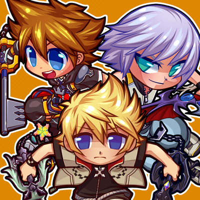 Ghost Trick keychains · Lumi's Shop · Online Store Powered