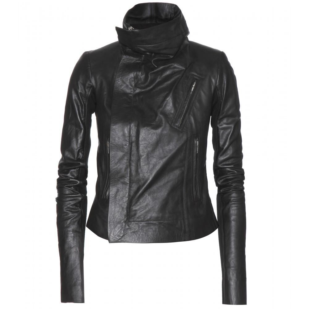 Leather jacket designers