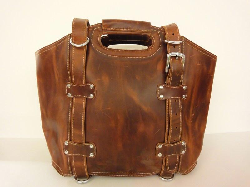 Hb 3389 dove road large leather bag fullgrain 1 original 8088b95cd8