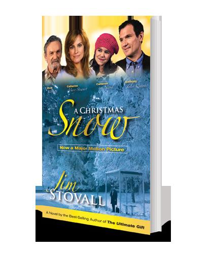 A Christmas Snow: A Novel Jim Stovall