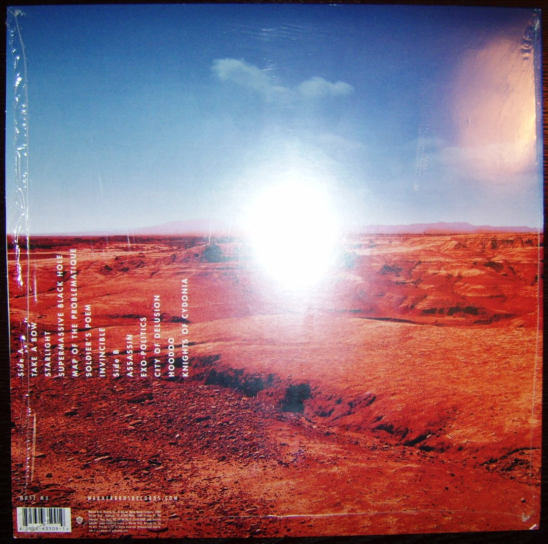 Lyrics to Starlight by Muse Our hopes and expectations Black holes and revelations Our hopes and expectations