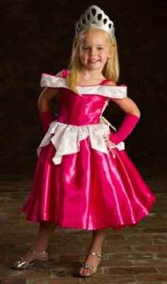 sleeping beauty princess toddler costume on storenvy