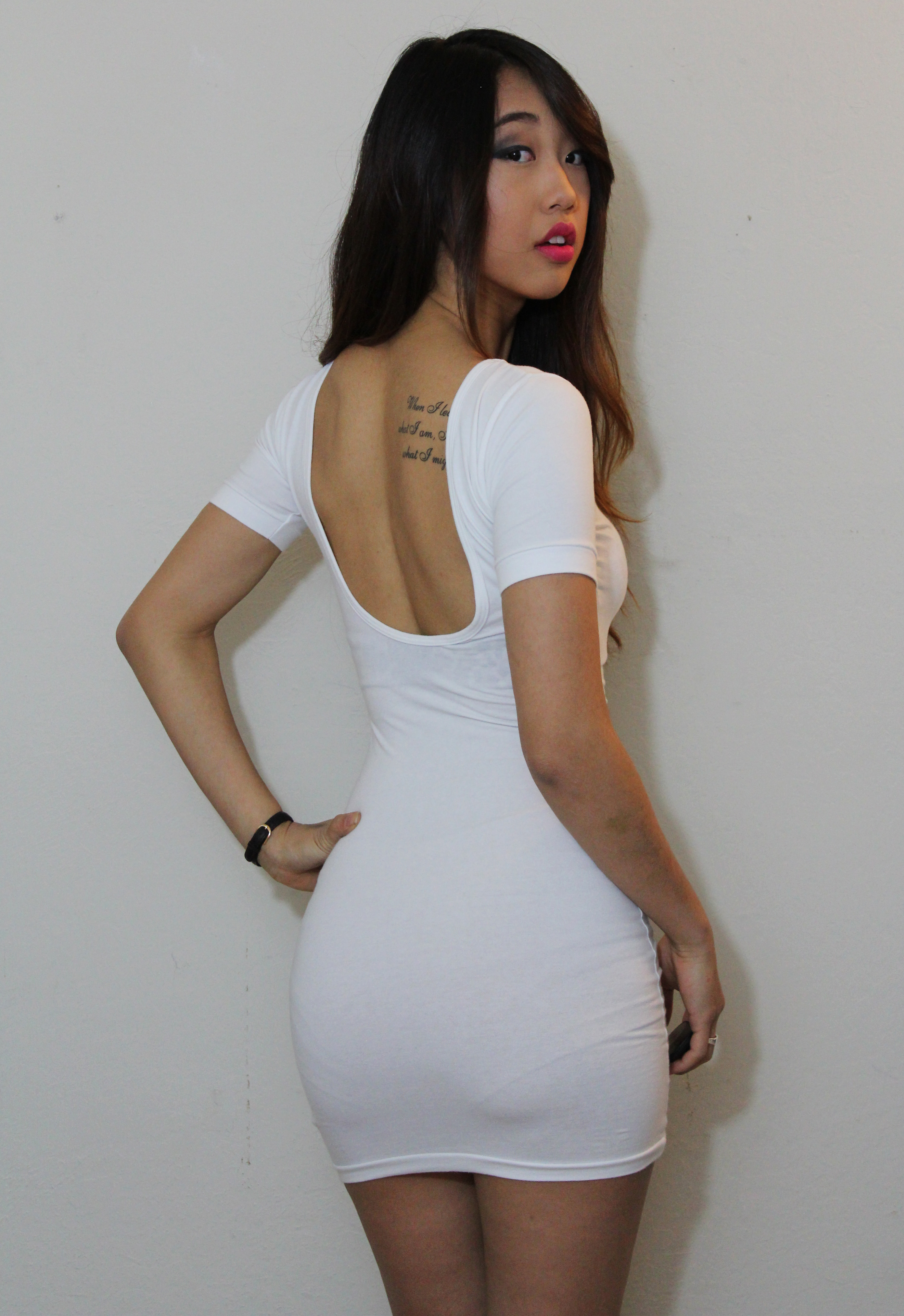 Dip Down Dress on Storenvy 173c247ea