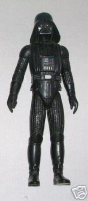 Darth Vader 12 Vintage Cape