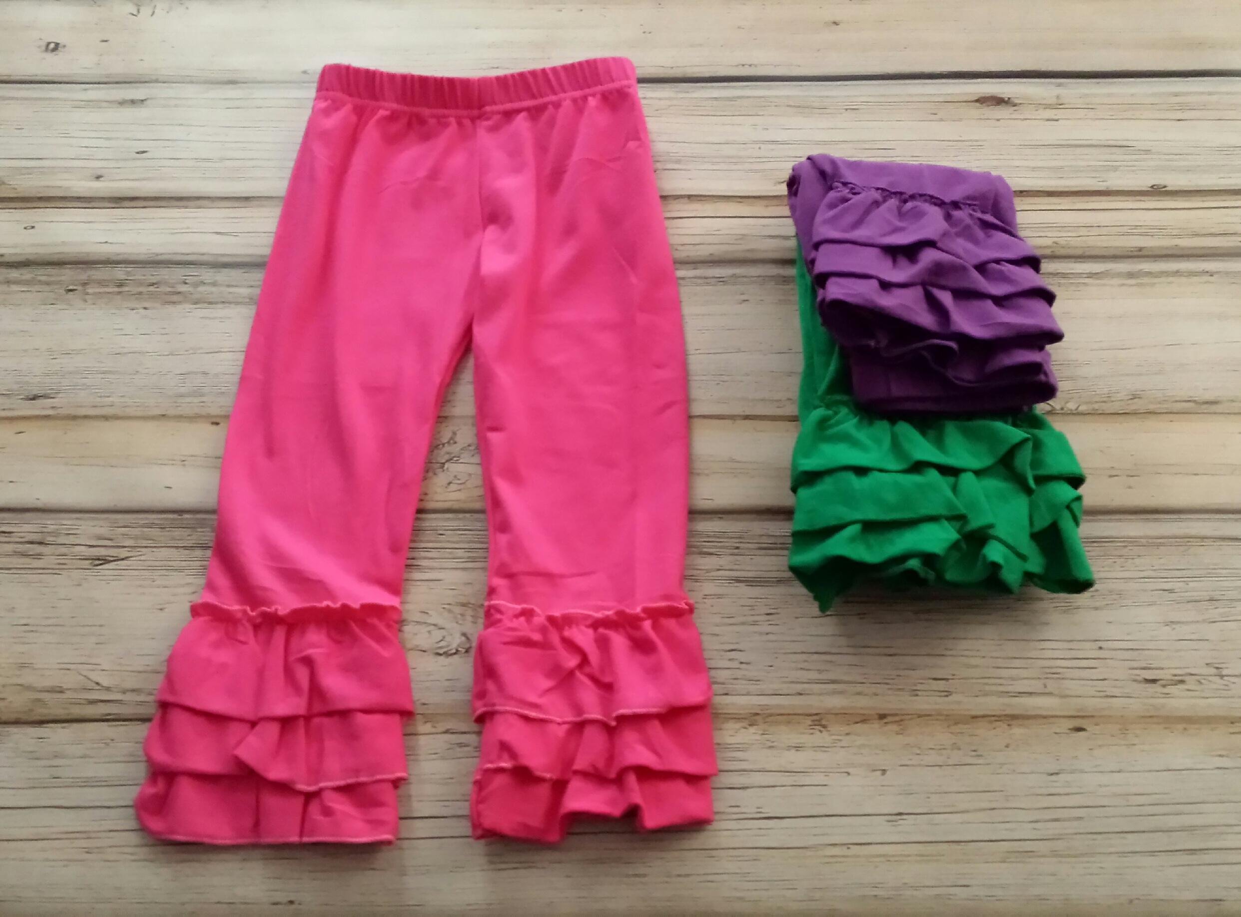 0748bc8451eef6 Triple Ruffle Pants (Round 2) on Storenvy