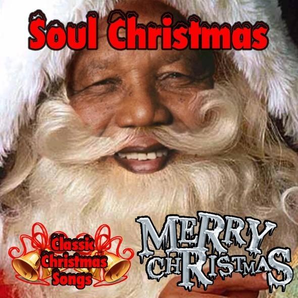 soul christmas classic christmas songs holiday mixtape mix - Christmas Classic Songs