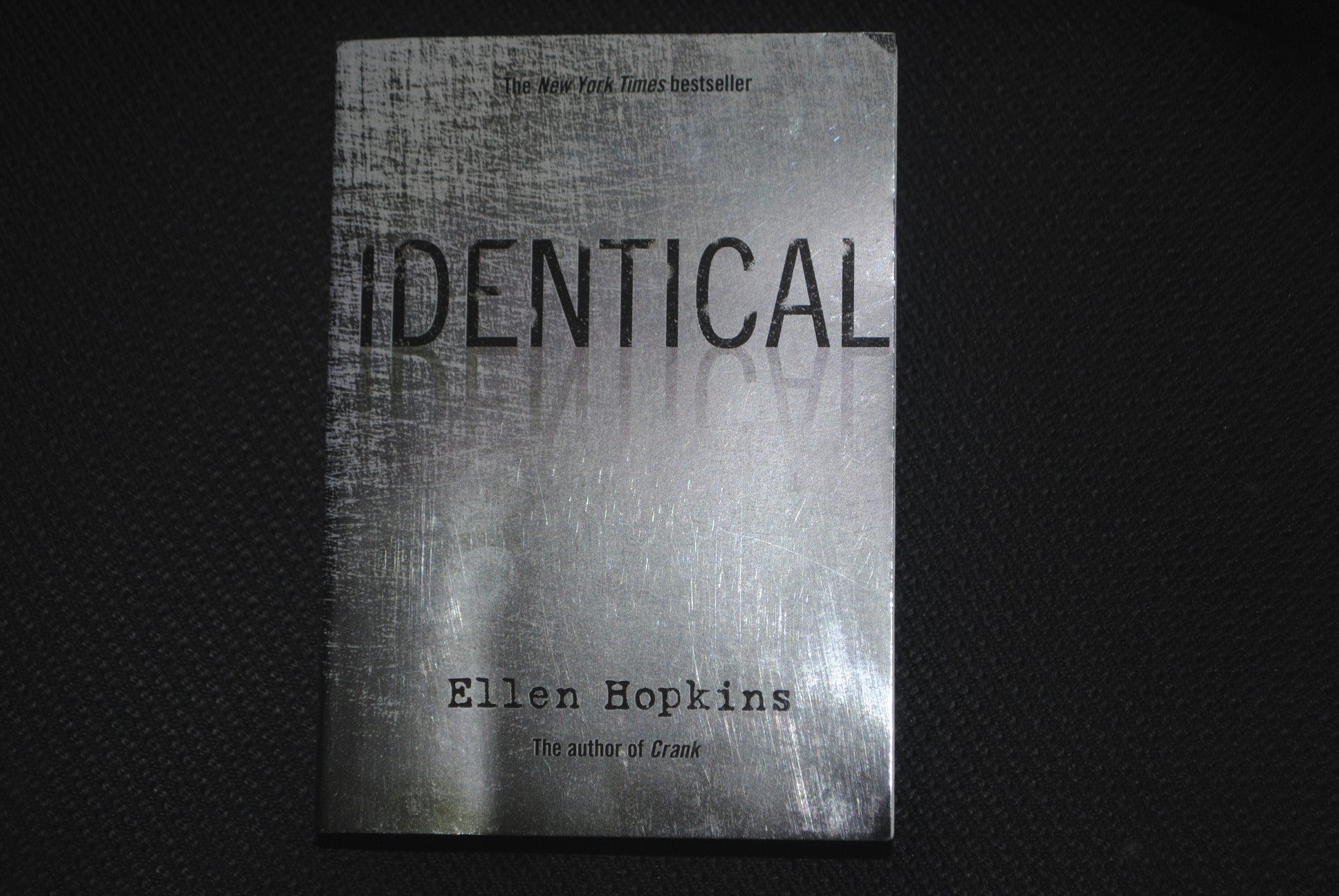 Ellen hopkins identical