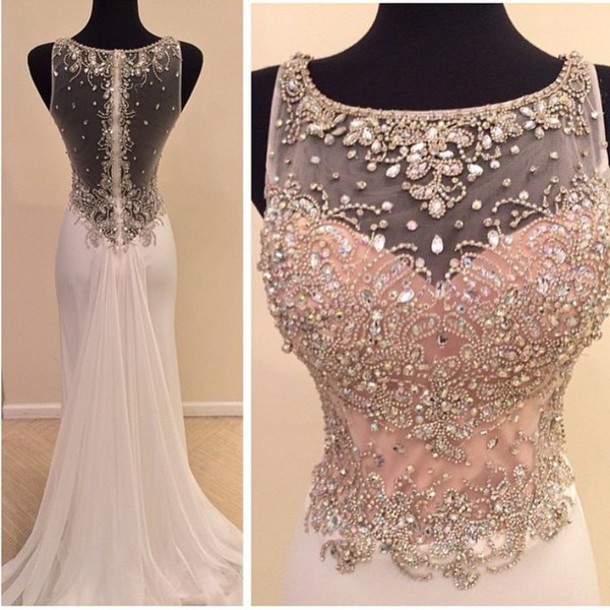2e15481c9f467 Charming Prom Dress,Beading Prom Dress,Chiffon Prom Dress,High Quality Prom  Dress,150330005 from MODDRESS