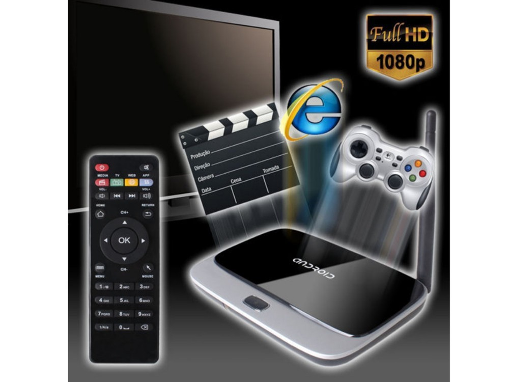 Adult Arabic indian IPTV Quad core RK3188 Android 4 4 2 TV Box CS918 1G/8G  Bluetooth XBMC Fully Loaded Free SkySports Movies from 12platinum