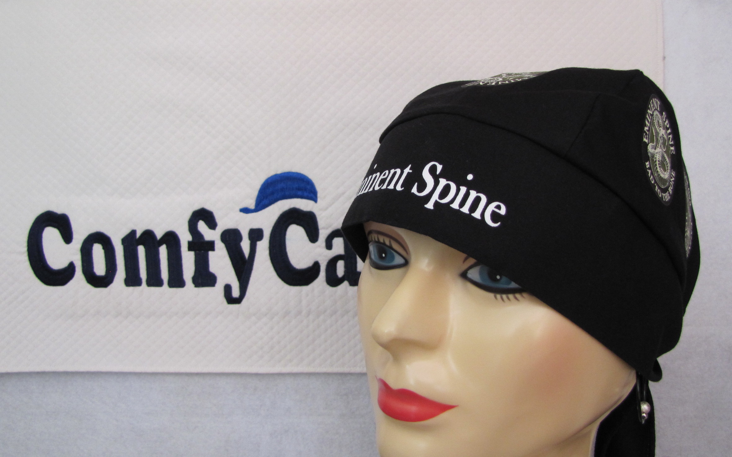 b4076bb92 Skull cap views · ComfyCaps Clearance · Online Store Powered by Storenvy