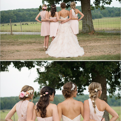 98f88da031 Hot Sales Bodice Champagne Wedding Dress Long Ruffles Lace Tiered Summer  Wedding Gown