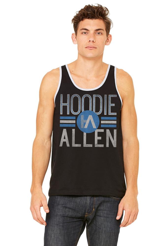Hoodie allen merchandise