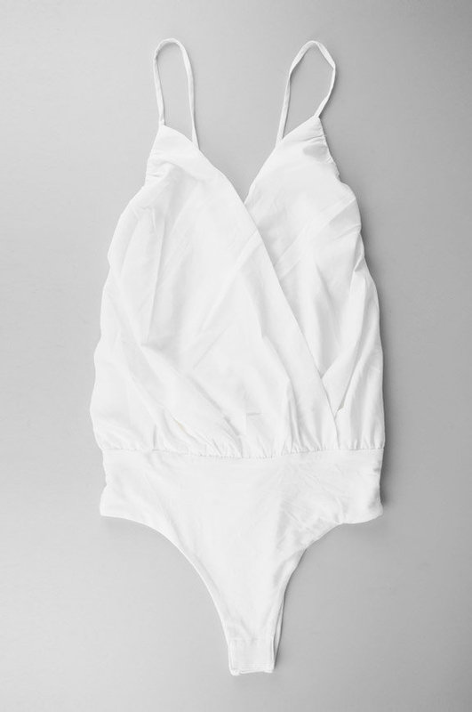 9d584e2edc ... Caribbean Queen White bodysuit onesie - Thumbnail 4