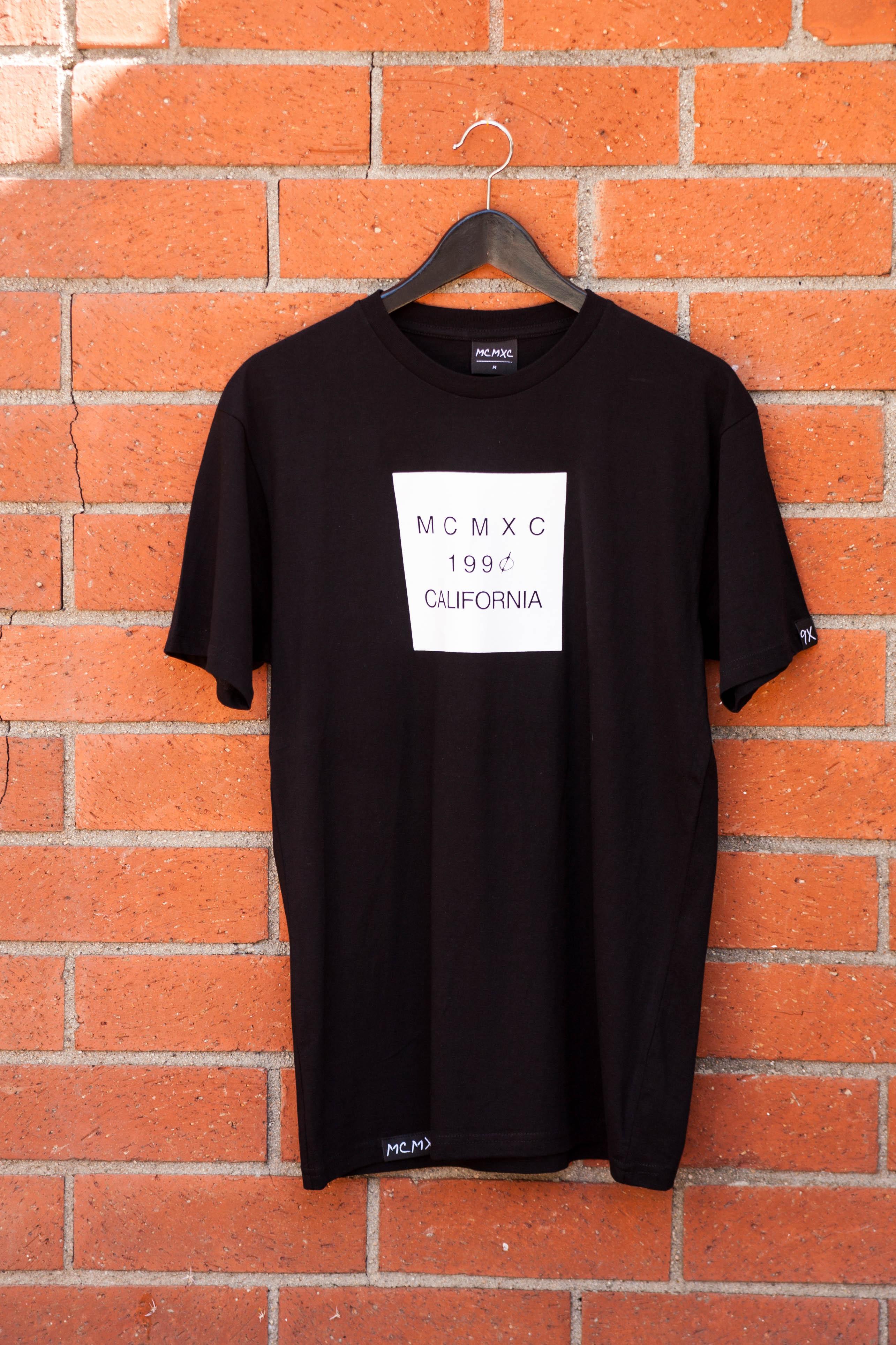 61283822 Mcmxc 201990 20cali 20 20black 20 20t shirt 20 20front original